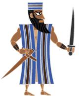 5 izraelita frankpeti
