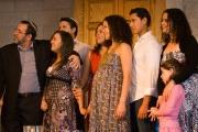 A család egy része
