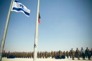 Zászló alá sorakoztak