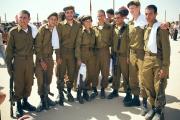 Ők fogják az Iszlám Állam és a Hezbollah harcosait térdre kényszeríteni?